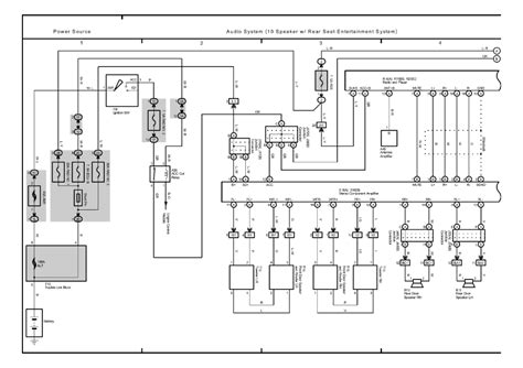 Toyotum Electrical Wiring Diagram by Repair Guides