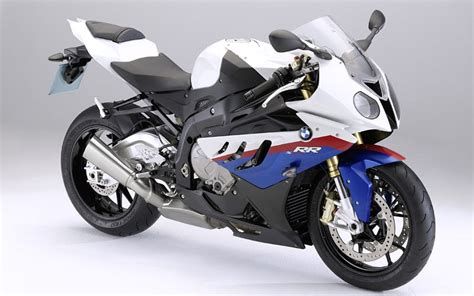 New Finance Offers On Bmw S1000rr Mcn