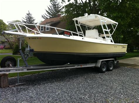 Center Console Boats Weight by 2002 Strike 26 Center Console Power Boat For Sale Www