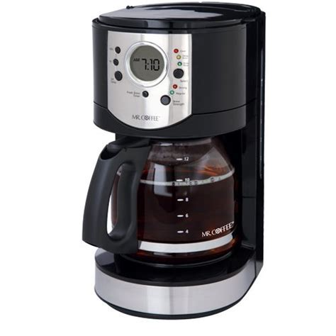 Free shipping for many products! Mr Coffee CJX21 CP 12 Cup Programmable Coffee Maker   eBay