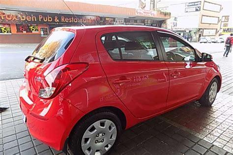 2014 Hyundai I20 1.4 Fluid Auto Hatchback ( Petrol / Fwd
