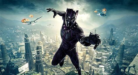 Black panther is a 2018 american superhero film based on the marvel comics character of the same name. Black Panther | Detroit Institute of Arts Museum