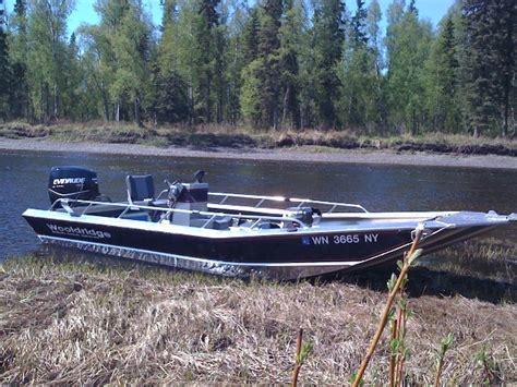 Wooldridge Boats Alaskan by Research 2013 Wooldridge Boats 23 Alaskan Ii On