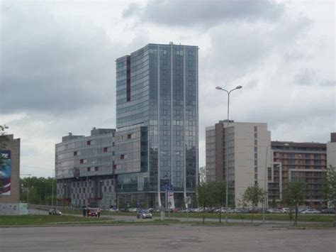 Biznesa centrs