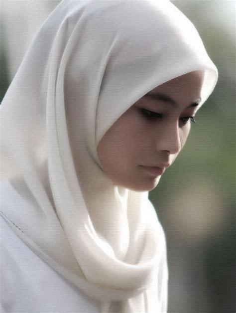 foto  gambar wanita berhijab