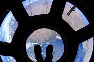 Picture of the Day: Standing on Top of the World ...