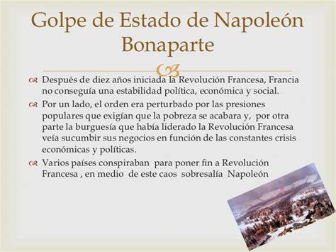 Napoleon Bonaparte Resumen Yahoo by Imperio Napole 243 Nico
