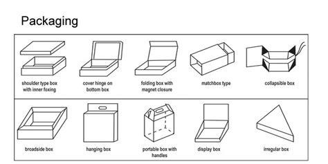 business card box template pdf newest paper cardboard interlocking box buy paper