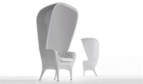 Poltrona Showtime Indoor Armchair + Cover