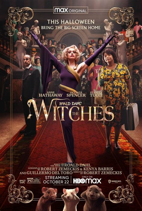 witches   review   scary   creepy