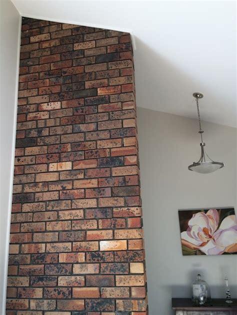 internal brick wall