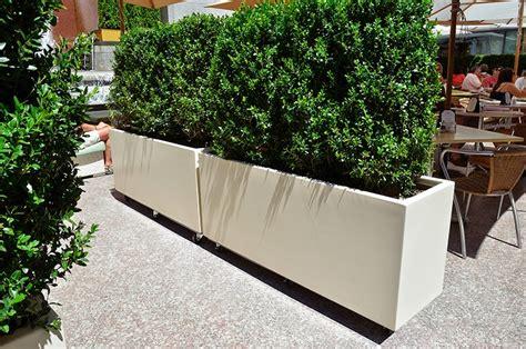 large rectangular planters planters astonishing large rectangular planter large