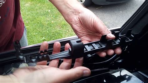 new vw beetle cabriolet roof position switch assembly youtube