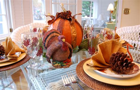 thanksgiving outdoor table decorations 20 dining room designs perfect for thanksgiving
