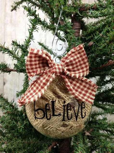 country christmas ornaments to make 1000 ideas about country crafts on country craft