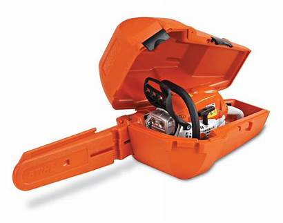 Stihl Case Chainsaw Carrying Bar Cases Storage