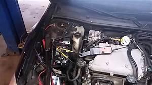 2011 Chevrolet Impala  Stall  No Start