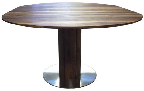 esstisch rund ausziehbar design esstisch rund massiv