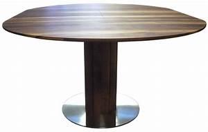 Tischplatte Rund 90 Cm : esstische ausziehbar esszimmertisch solo ii rund und ausziehbar synchronauszug ~ Bigdaddyawards.com Haus und Dekorationen