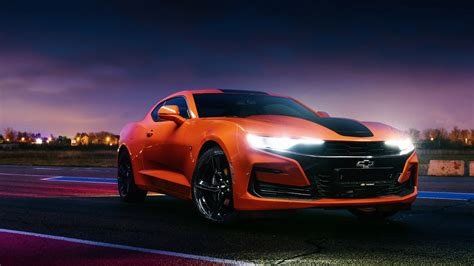 chevrolet camaro  wallpaper hd car wallpapers id