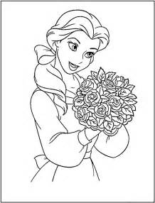 princess coloring pages 1 coloring