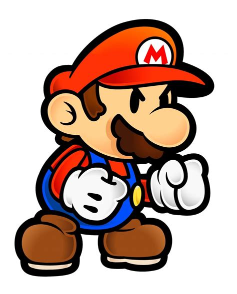 Ranking The Paper Mario Games Ign Boards