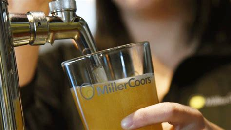 hop  millercoors cuts  employees cracks open