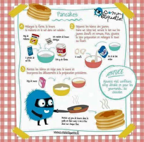 recette cuisine enfants les 52 meilleures images à propos de recettes picto sur