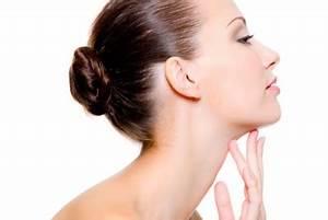 Упражнения для подтяжки шеи от морщин