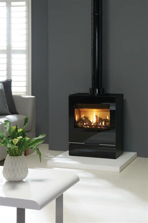 riva vision medium gas stoves gazco contemporary stoves