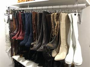 Boot, Organization