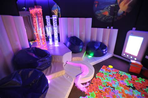 westleigh resource centre sensory room snoezelen multi