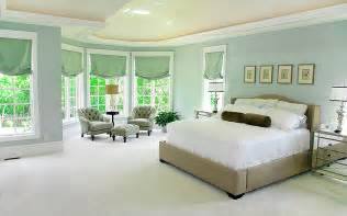 Paint Colors For Bedroom by Make Your Home Feel With Color Psychology