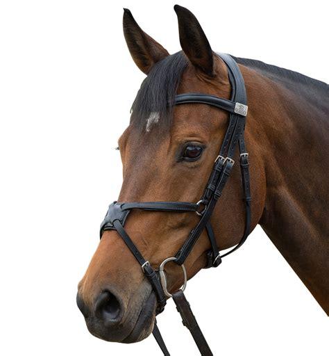 grackle bridle fairfax snaffle bridles horse noseband performance saddles enlarge main ref
