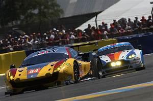 Porsche Le Mans 2017 : porsche takes dramatic 24 hours of le mans win autocar ~ Medecine-chirurgie-esthetiques.com Avis de Voitures