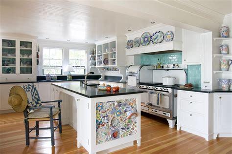 15 Unique Kitchen Island Design Ideas Style Motivation