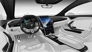 2020 Tesla Model S Interior, 2020 tesla model s price, tesla model s redesign 2020, new tesla ...