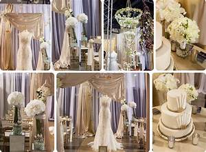 Inspiration avenue truly inspires at the autumn bridal for Vegas wedding show