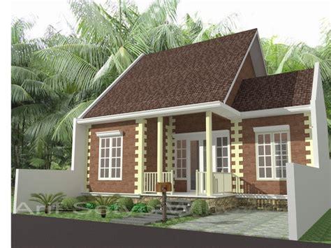model rumah sederhana tapi mewah renovasi rumahnet