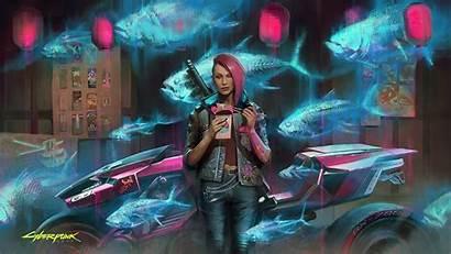Cyberpunk 2077 4k Wallpapers Games Xbox Pc