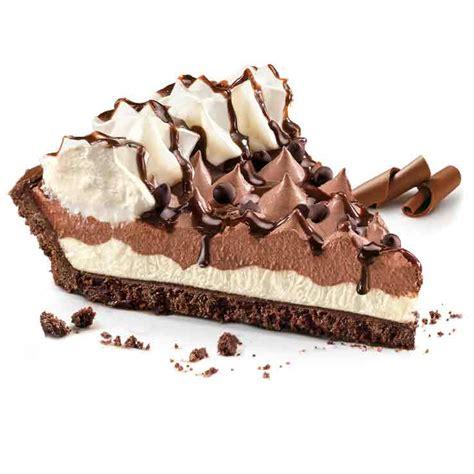 edwards hersheys chocolate creme pie