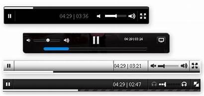 Player Html5 Playlist Skin Css Dmxzone Stream