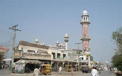 Daska Noor Pakistan Masjid Wikipedia Citie Culture