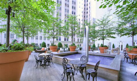 downtown  philippe starck   broad st  financial
