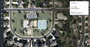 Google Earth Fläche Berechnen : google earth mit messwerkzeug f r strecken und fl chen ~ Themetempest.com Abrechnung