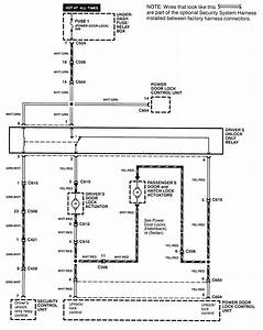 2000 Acura Integra Wiring Diagram