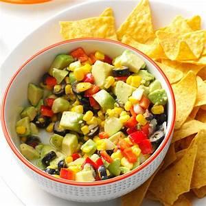 Avocado Salsa Recipe Taste of Home