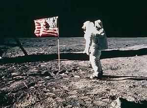 50 Years of Conspiracy Theories - Moon Landing -- New York ...