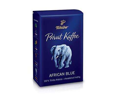 tchibo blue privat kaffee blue 500 g kawa w ziarnach 472499 w tchibo