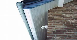 Dachüberstand Verkleiden Kunststoff : verkleidung dach berstand kunststoff ~ Frokenaadalensverden.com Haus und Dekorationen